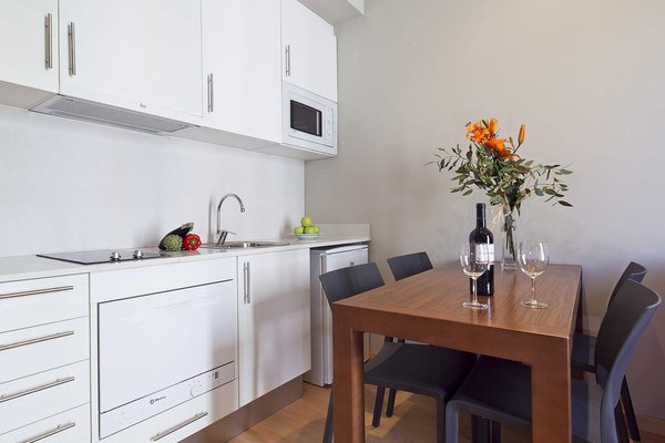 Bonavista Apartments - Eixample - фото 11