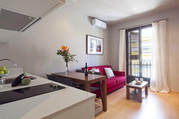 Bonavista Apartments - Eixample - фото 18