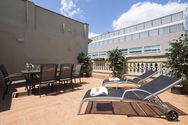 Bonavista Apartments - Eixample - фото 20