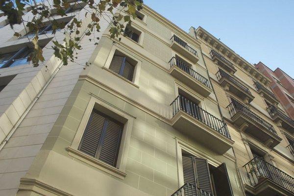 Bonavista Apartments - Eixample - фото 23