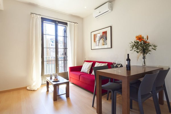 Bonavista Apartments - Eixample - фото 7