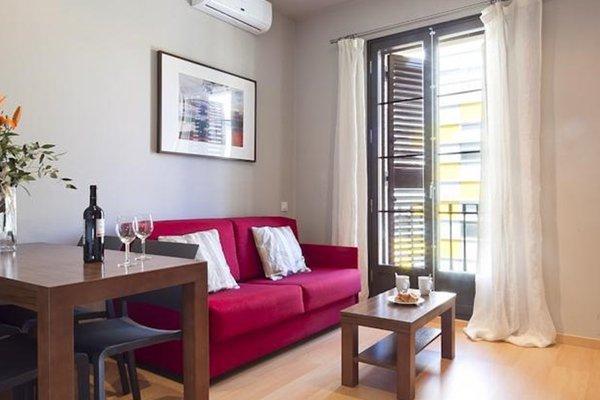 Bonavista Apartments - Eixample - фото 8