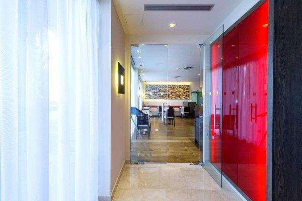 K+K Hotel Picasso - фото 14
