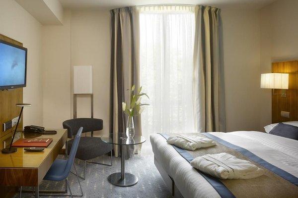 K+K Hotel Picasso - фото 2