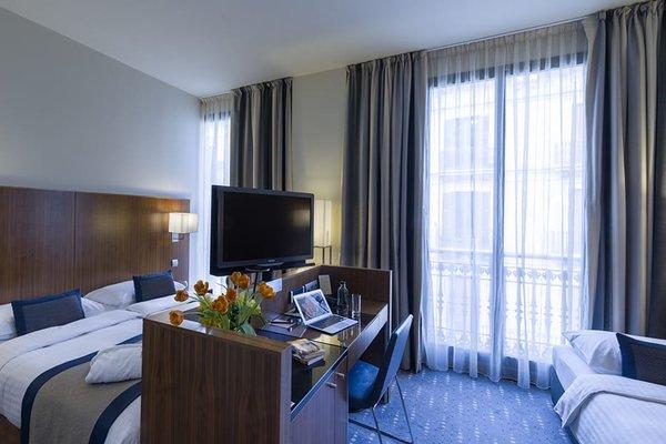 K+K Hotel Picasso - фото 5
