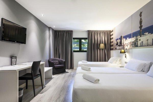 Andante Hotel - фото 1