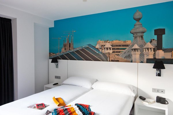 Andante Hotel - фото 4