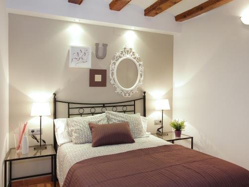 Top Barcelona Apartments Urquinaona - фото 1