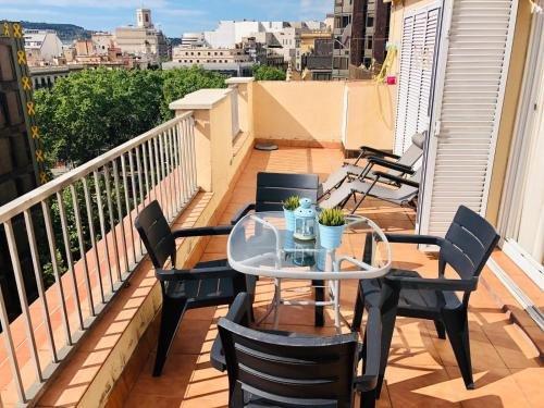 Top Barcelona Apartments Urquinaona - фото 2