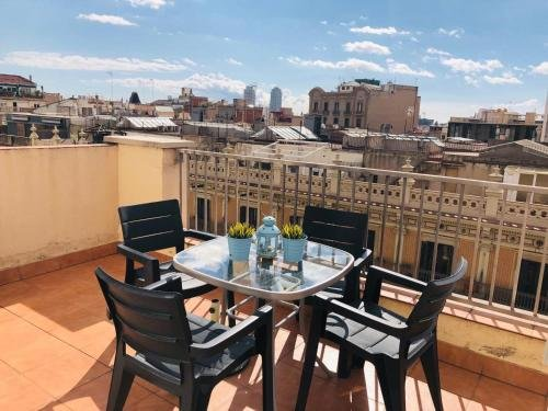 Top Barcelona Apartments Urquinaona - фото 5