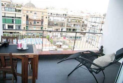 Top Barcelona Apartments Urquinaona - фото 8