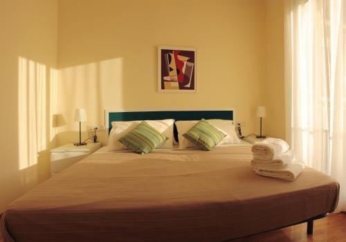Alguera Apartments Napols - фото 1