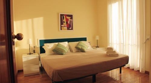 Alguera Apartments Napols - фото 2