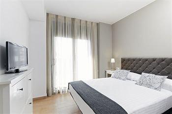 Barcelona Apartment Gran de Gracia - фото 50