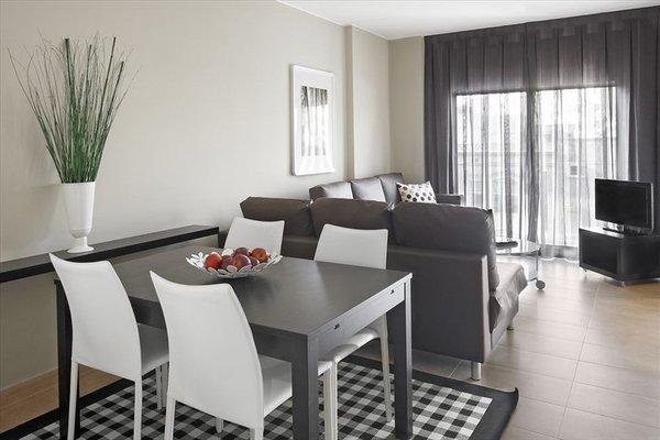 Barcelona Apartment Gran de Gracia - фото 10