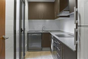 Barcelona Apartment Gran de Gracia - фото 12