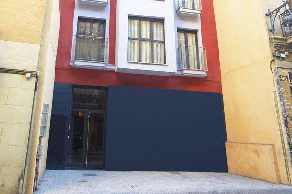 Barcelona Apartment Gran de Gracia - фото 17