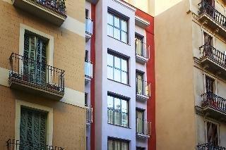 Barcelona Apartment Gran de Gracia - фото 18