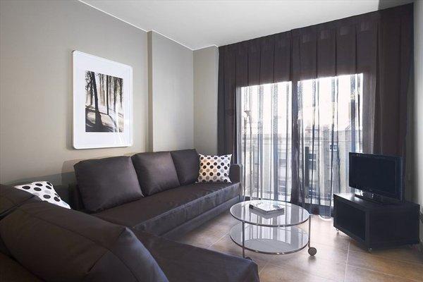 Barcelona Apartment Gran de Gracia - фото 4