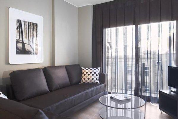 Barcelona Apartment Gran de Gracia - фото 5