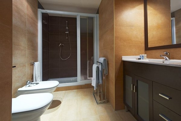 Barcelona Apartment Gran de Gracia - фото 7