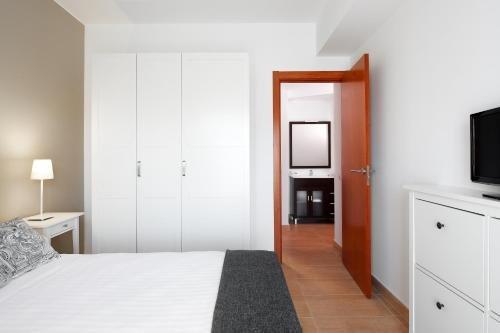 Barcelona Apartment Gran de Gracia - фото 8