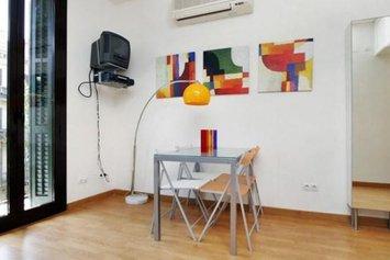 BarcelonaForRent Sants Apartments