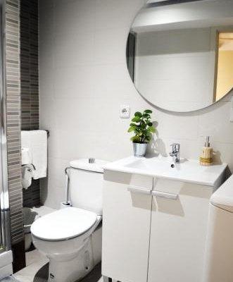 Barcelona Mercaders Apartments - фото 12