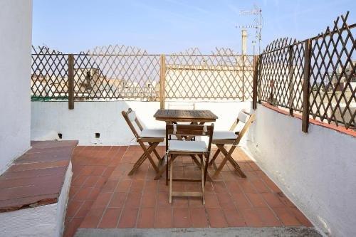 Barcelona Mercaders Apartments - фото 21