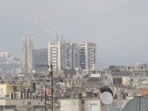 Barcelona Mercaders Apartments - фото 22