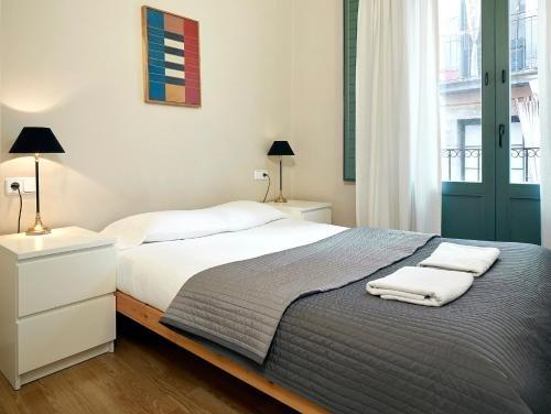 Barcelona Mercaders Apartments - фото 5