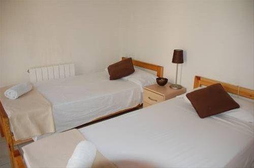 Apartments Nou Rambla - фото 10