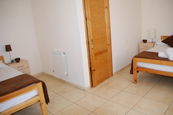 Apartments Nou Rambla - фото 3