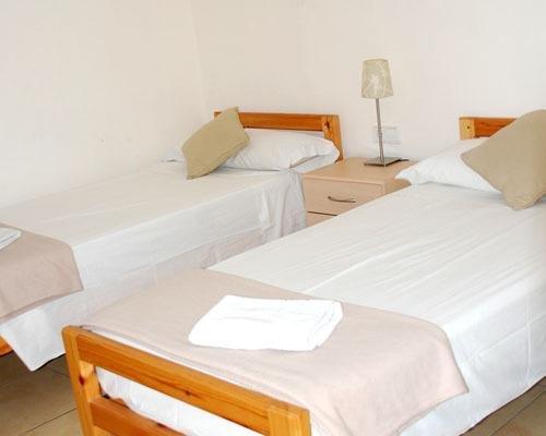 Apartments Nou Rambla - фото 4
