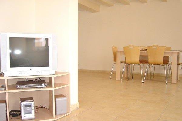 Apartments Nou Rambla - фото 6
