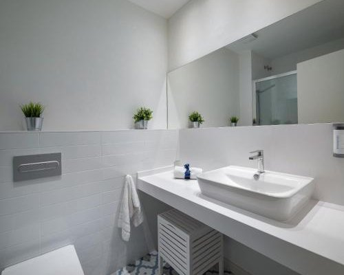 Habitat Apartments Lauria - фото 10