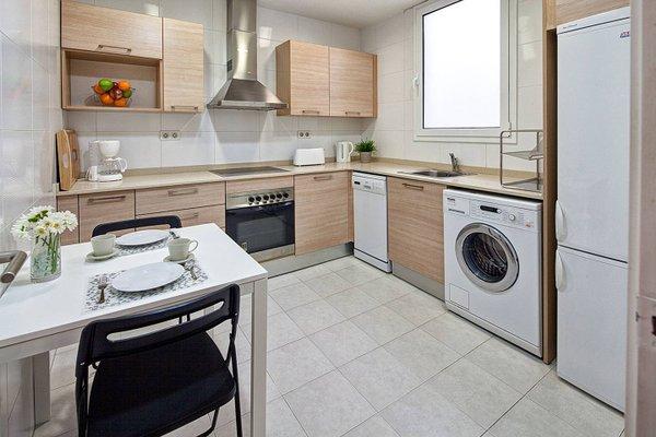 Habitat Apartments Lauria - фото 13
