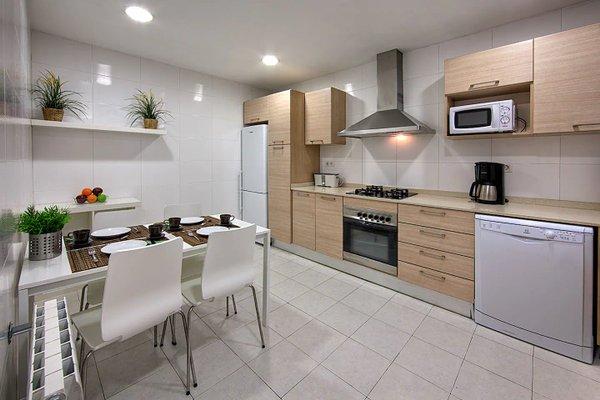 Habitat Apartments Lauria - фото 14