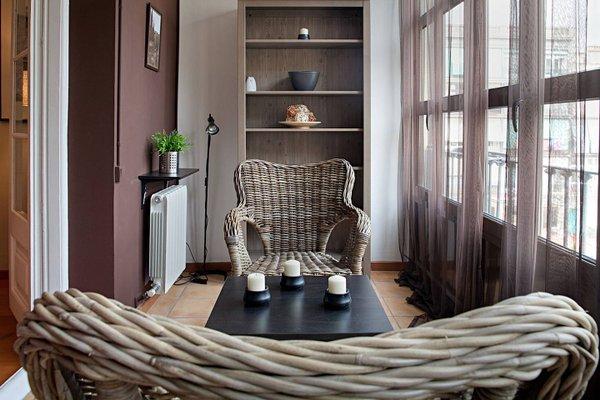 Habitat Apartments Lauria - фото 16