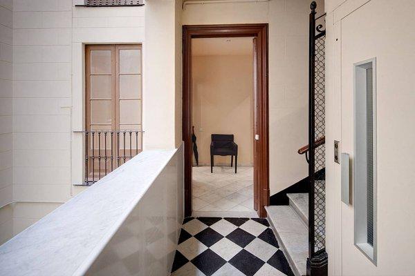 Habitat Apartments Lauria - фото 17