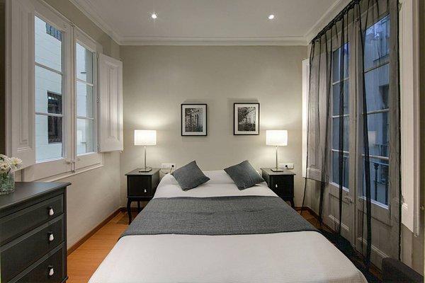 Habitat Apartments Lauria - фото 4