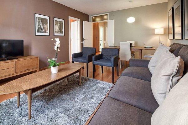 Habitat Apartments Lauria - фото 5