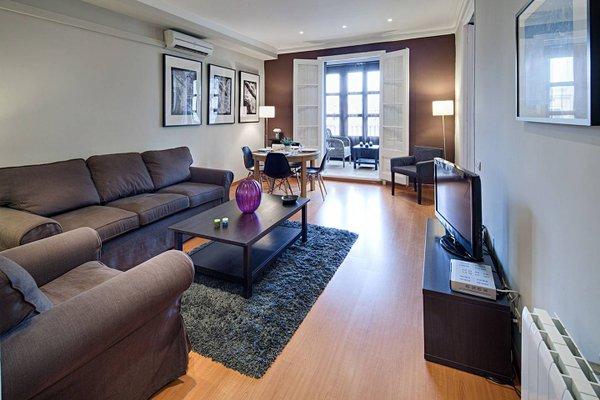 Habitat Apartments Lauria - фото 6