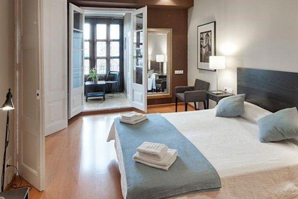 Habitat Apartments Lauria - фото 7