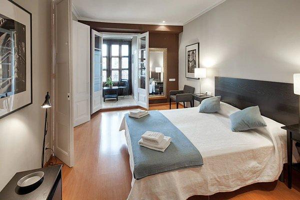 Habitat Apartments Lauria - фото 8