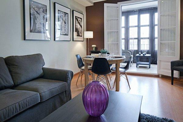 Habitat Apartments Lauria - фото 9