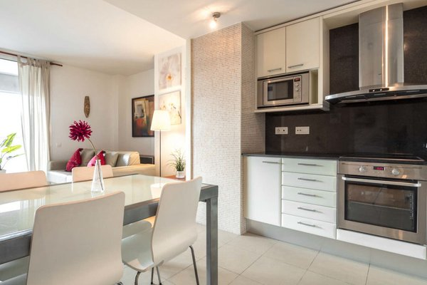 Rent Top Apartments Beach-Diagonal Mar - фото 15
