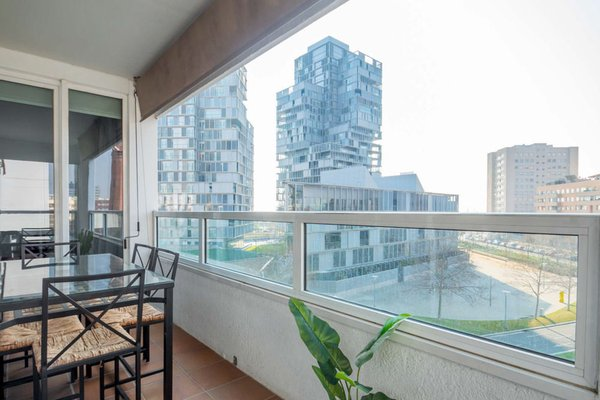 Rent Top Apartments Beach-Diagonal Mar - фото 19