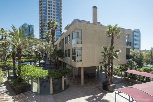 Rent Top Apartments Beach-Diagonal Mar - фото 23