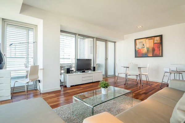 Rent Top Apartments Beach-Diagonal Mar - фото 8